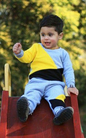 Conjunto infantil atacado  - Foto 3