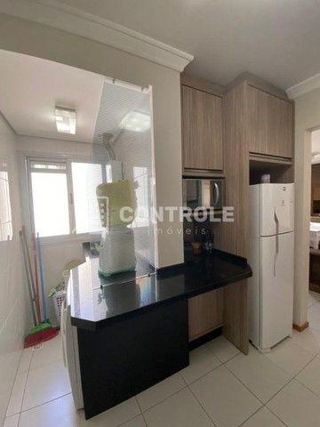(Ri)Excelente apartamento com area de lazer completa e 3 vagas de garagem em Barreiros. - Foto 8