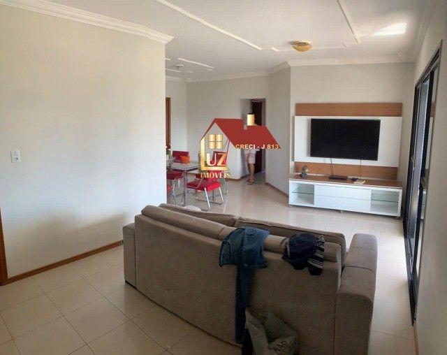 Apartamento de 115m² e 3/4 no Torre Elvas  - Foto 3