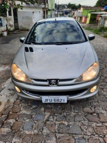 Peugeot 2006 206 1.6
