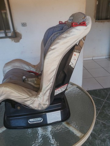 Cadeira Bebe borigotto  - Foto 2