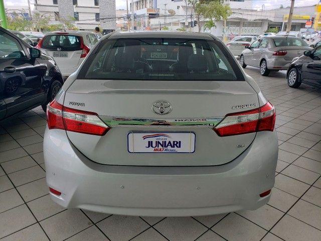 Corolla GLI 2017 - Foto 9