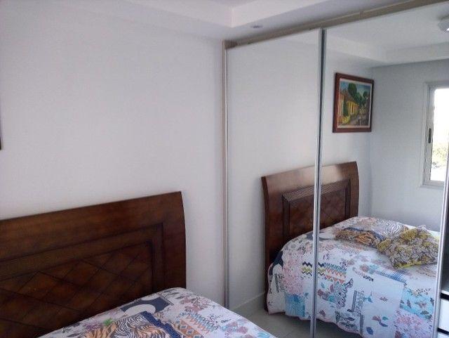 Apartamento 2 quartos, montado em armários, garagem, lazer, financia - Foto 4