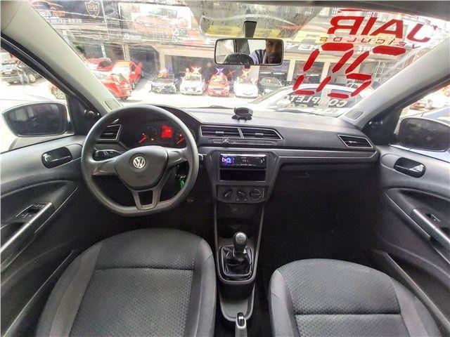 Volkswagen Voyage 2020 1.6 msi totalflex 4p manual - Foto 8