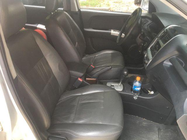 KIA SPORTAGE EX 2.0 Gasolina Automático - Foto 7