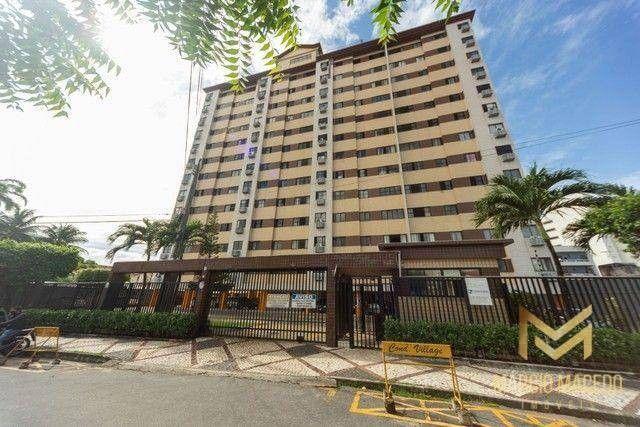 Aptº com 3 dormitórios à venda, 66 m² por R$ 279.000 - Monte Castelo - Fortaleza/CE