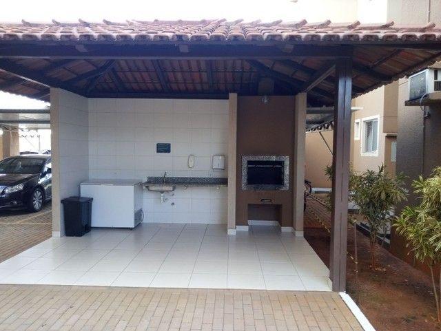 Apartamento 2 quartos, montado em armários, garagem, lazer, financia - Foto 14