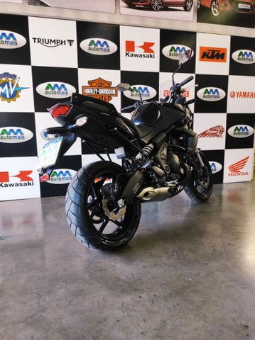 Super oferta Kawasaki Versys 650 - ano 2012 - Impecavel Ipva 2021 pago - Foto 6