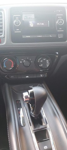Honda  HR-V 2018  LX  Automática   Único Dono   Pericia 100% Aprovada. - Foto 14