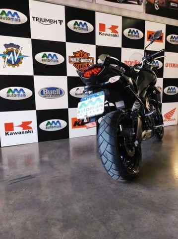 Super oferta Kawasaki Versys 650 - ano 2012 - Impecavel Ipva 2021 pago - Foto 3