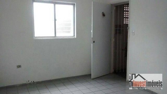 Apartamento com 2 dormitórios para alugar, 70 m² por R$ 950,00/mês - Cordeiro - Recife/PE - Foto 5