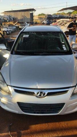 Hyundai I30 2.0 2011 Sucata Com Garantia Bom - Foto 11