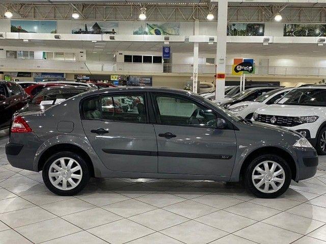 Renault Megane Expression 1.6 Flex 2011. - Foto 4