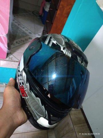 Vendo 2 capacete  - Foto 5