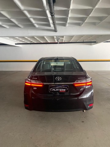 Corolla XEI 2018 - Foto 4