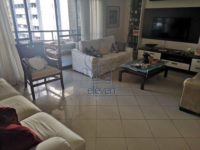 Apartamento residencial para Locação Rua Leonor Calmon Candeal, Salvador 4 dormitórios sen - Foto 4