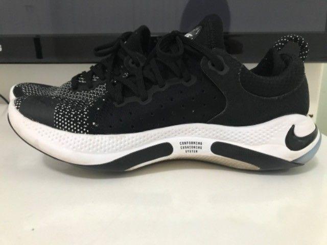 Tênis Nike Joyride Run- Feminino- Semi novo - Foto 6