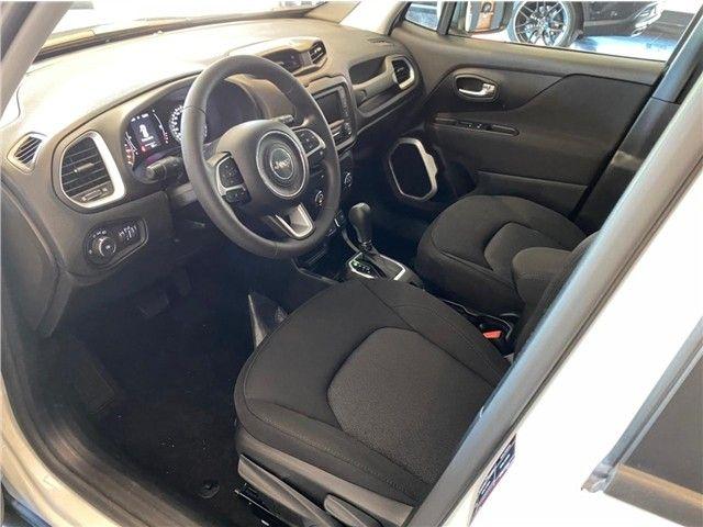 Jeep Renegade 2021 1.8 16v flex sport 4p automático - Foto 6