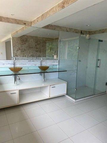 Casa de condomínio para venda com 900 metros quadrados com 4 quartos em Patamares - Salvad - Foto 14