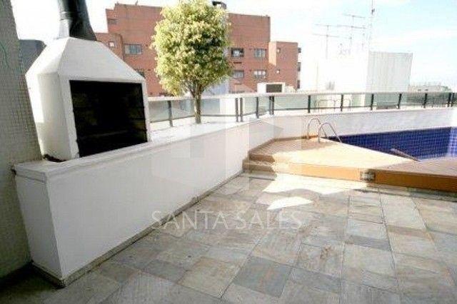 Apartamento para alugar com 4 dormitórios em Itaim bibi, São paulo cod:SS13456 - Foto 12