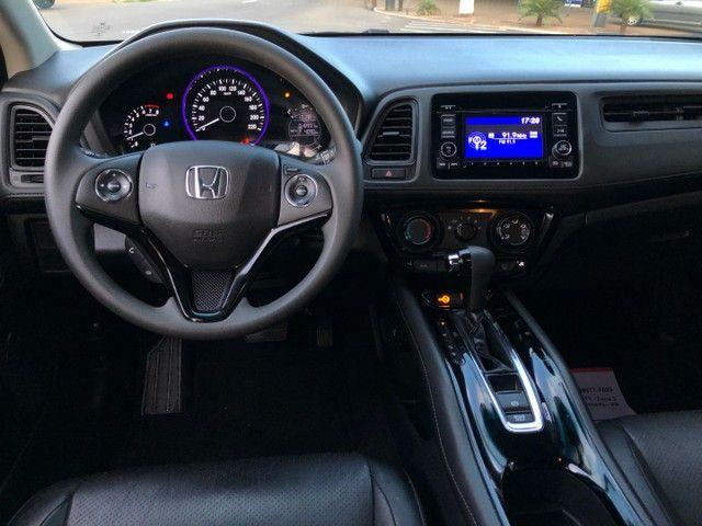 Honda/HRV Lx 2020 Aut Flex - Foto 3