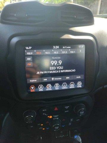 Jeep Renegade 1.8 4P Longitude 2020 - Foto 2