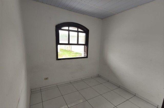 Casa à venda com 4 dormitórios em Cohapar 2, Matinhos cod:144742 - Foto 7