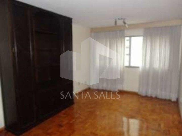 Apartamento para alugar com 4 dormitórios em Indianópolis, São paulo cod:SS23333 - Foto 2