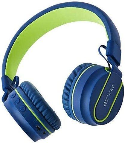 Vendo Fone PULSE - On Ear Stereo Áudio Bluetooth - PH218 (Novo) - Foto 3