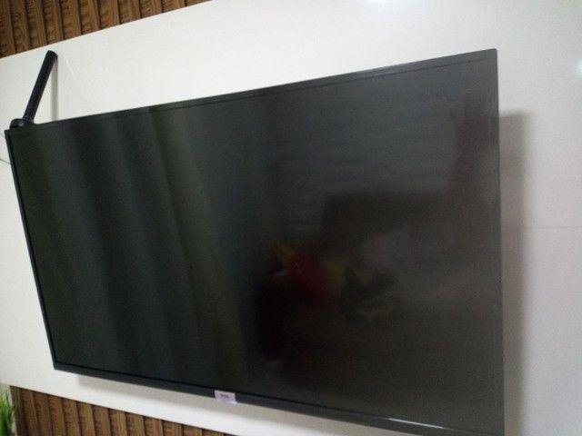 "Smart tv 43"" TCL"