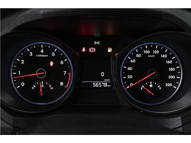 Hyundai Hb20 2019 1.6 comfort plus 16v flex 4p manual - Foto 8