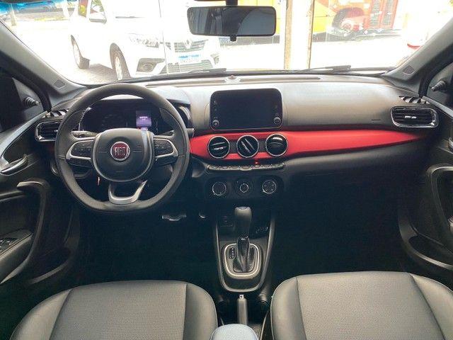 Fiat Argo HGT 1.8 2020 automático  - Foto 9