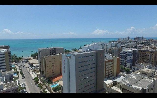 Apartamento para venda tem 200 metros quadrados com 4 quartos em Ponta Verde - Maceió - AL - Foto 4
