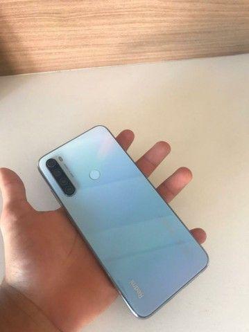 Redmi Note 8, 64 gb 4 RAM - Foto 2