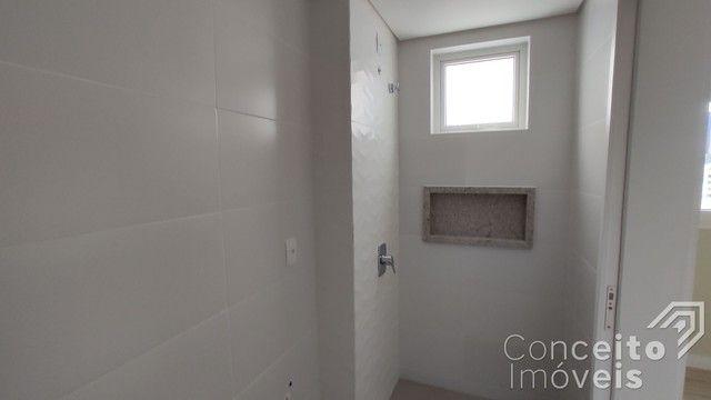 Apartamento para alugar com 3 dormitórios em Centro, Ponta grossa cod:393508.001 - Foto 4