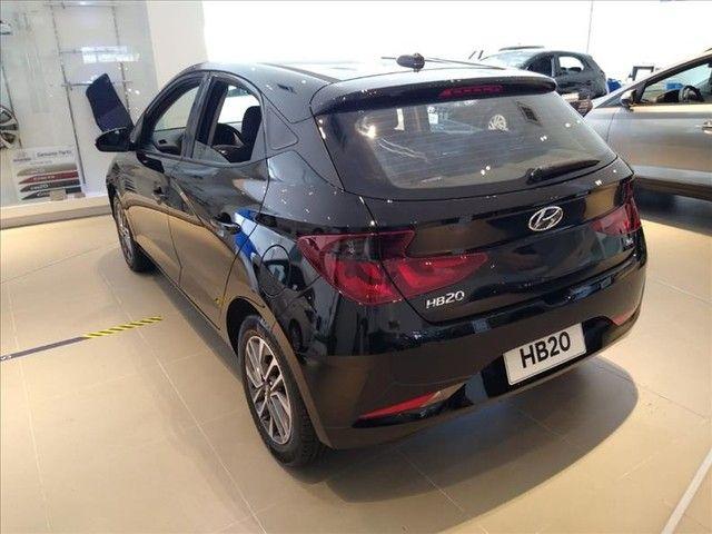 Hyundai Hb20 1.6 16v Vision - Foto 14