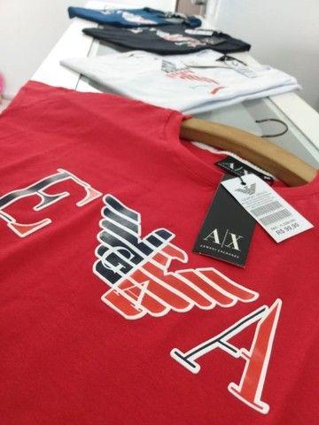 Atacado Camisetas Peruana  - Foto 2