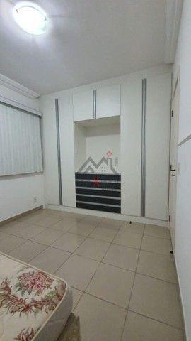 Lindo apartamento no Edifício Porto Belo ? mobiliado com 3 quartos sendo 1 suíte máster.