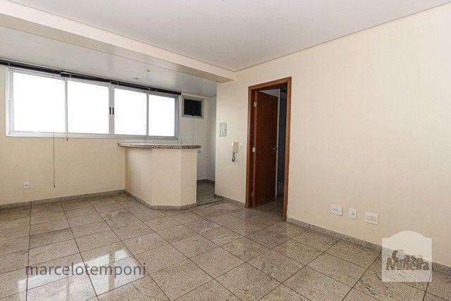 Loft à venda com 1 dormitórios em Luxemburgo, Belo horizonte cod:333022