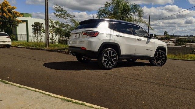 Jeep/Compass Limited - Diesel - Foto 3