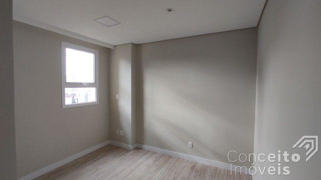 Apartamento para alugar com 3 dormitórios em Centro, Ponta grossa cod:393508.001 - Foto 6