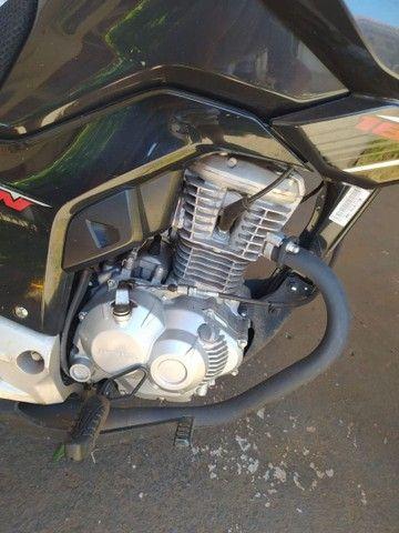 MOTO HONDA CG 160 2019 - Foto 7