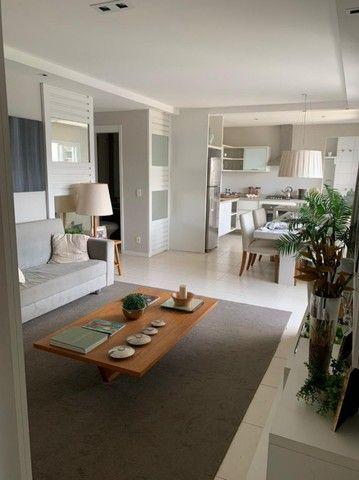 Aª = Apê dentro do Reserva Inglesa, com 02 quartos em 69m² prontinho para morar. - Foto 3