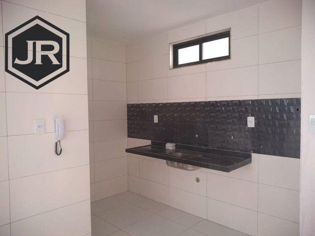 Apartamento no Geisel / próx. ao campo do Santos  - Foto 11