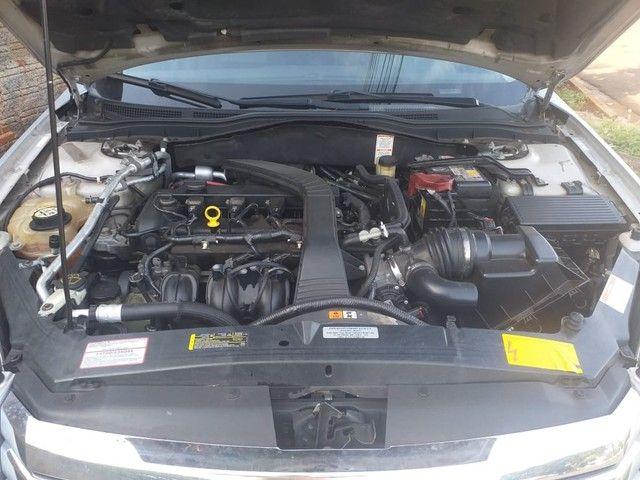 Ford fusion 2006 prata completo (Automático ) - Foto 10