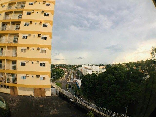 Apartamento Ed. Vitoria Régia