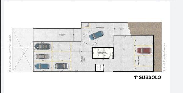 Terrazzo Residencial  - Lançamento extraordinário com 3 Qtos em Granbery - Foto 8