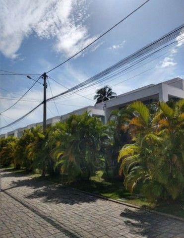 Casa 4/4, Semi mobiliada em cond fechado na Praia de Buraquinho em Lauro de Freitas - Foto 17