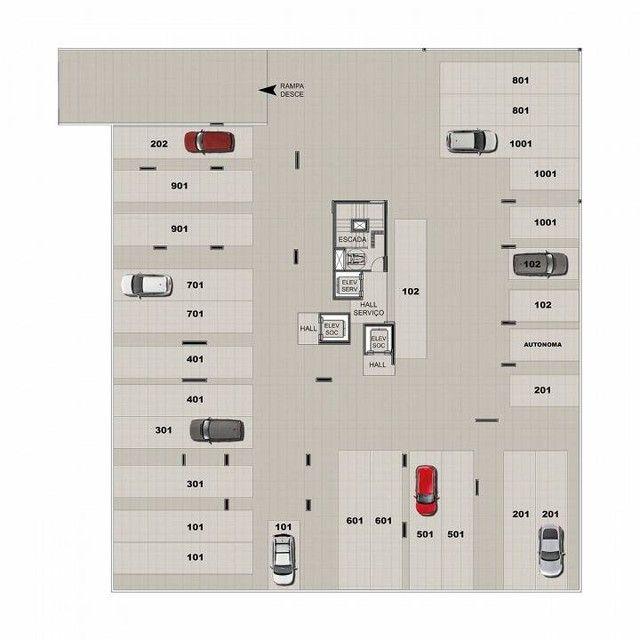Apartamento para venda tem 200 metros quadrados com 4 quartos em Ponta Verde - Maceió - AL - Foto 6