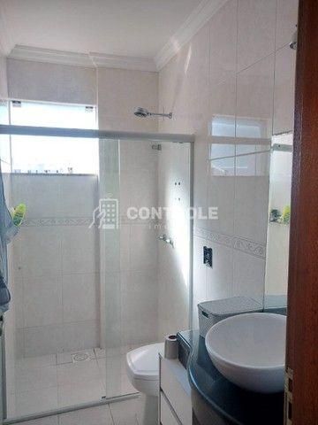 (Ri)Ótimo apartamento vista mar, 101m2 com 3 dormitórios sendo 1 suíte em Barreiros - Foto 14